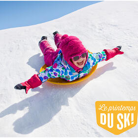 Printemps : 5 bonnes raisons pour partir skier en Savoie Mont Blanc